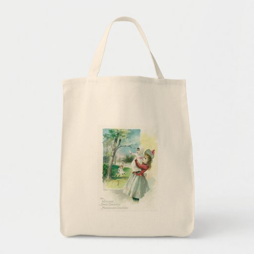 Woolson Spice Company Bags