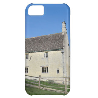 Woolthorpe Manor, Home of Sir Isaac Newton iPhone 5C Cases