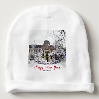 Woolwich - New Year Baby Beanie