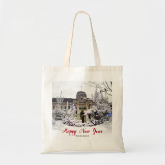 Woolwich - New Year Tote Bag