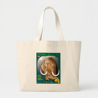 Wooly Large Tote Bag