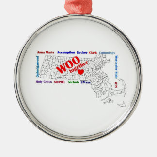 Woooliday Ornament