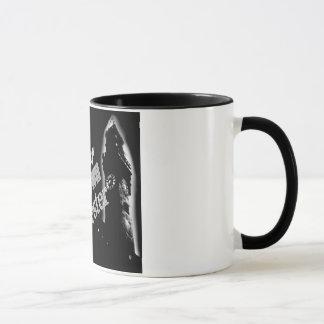 Woostah-Wormtown-Worcester (MA) mug
