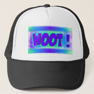 Woot Hat
