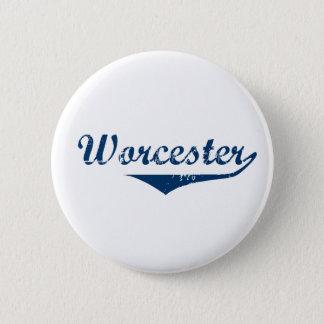 Worcester 2 Inch Round Button