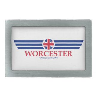 Worcester Belt Buckles