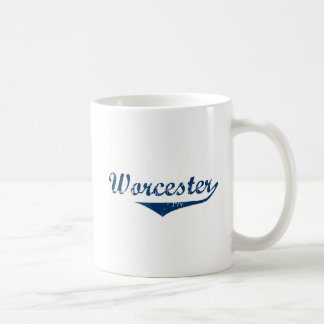Worcester Coffee Mug