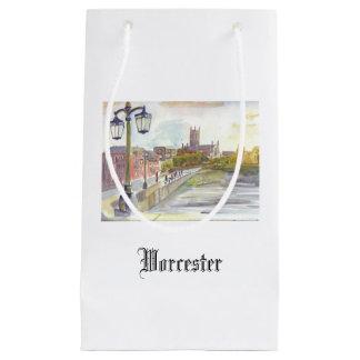 Worcester Gift bag