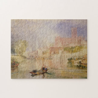 Worcester Jigsaw Puzzle