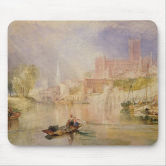 Worcester Mouse Pad