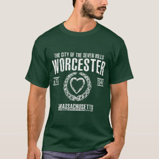 Worcester T-Shirt