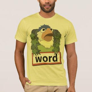 """""""Word Bird"""" Shirt"""