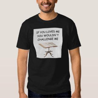 word game joke t-shirts