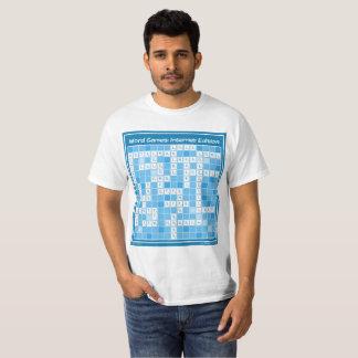 """Word Games: Internet Edition"" Men's T-shirt"