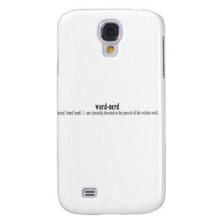 Word Nerd iPhone 3 Case