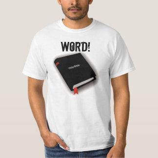 Word! T-Shirt