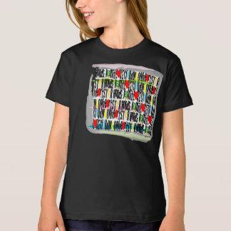 Word Wall T-Shirt