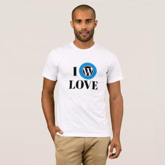 WordPress Fan American Apparel T-Shirt