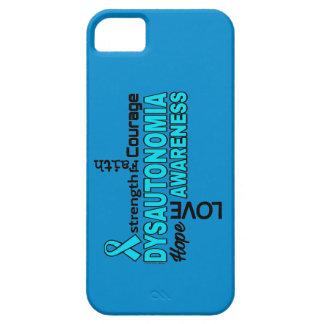 Words...Dysautonomia iPhone 5 Cases