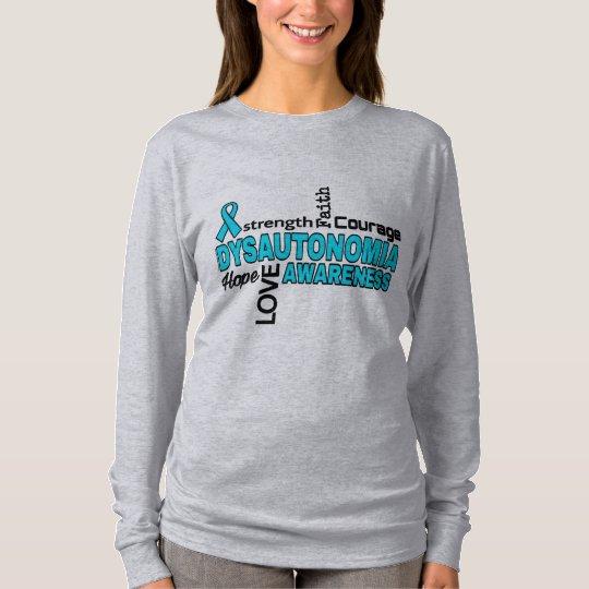 Words...Dysautonomia T-Shirt