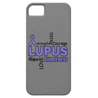 Words...Lupus iPhone 5 Covers