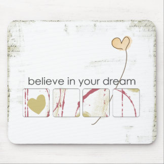 Words of Hope Mousepads