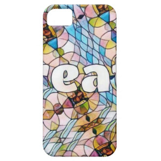 Words of Inspiration - Create iPhone 5 Covers