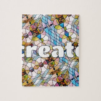 Words of Inspiration - Create Jigsaw Puzzle