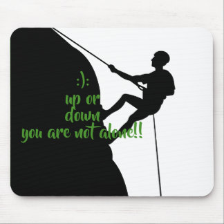 words of support for those with bipolar disorder mouse pad