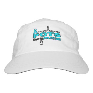 Words...P.O.T.S. Hat