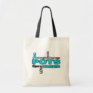 Words...P.O.T.S. Tote Bag
