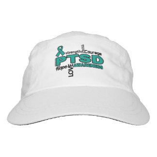 Words...PTSD Hat