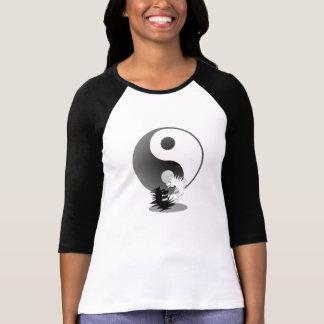 Worfs Soul - Yin Yang T-Shirt