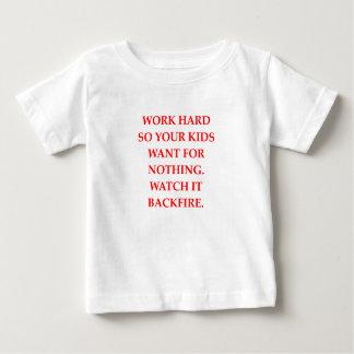 WORK BABY T-Shirt