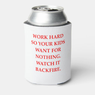 WORK CAN COOLER