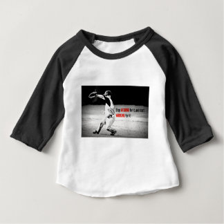 work for it baby T-Shirt