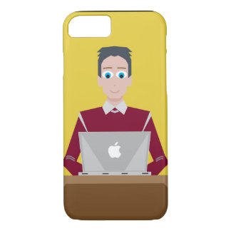 Work Inspiration Case-Mate iPhone Case