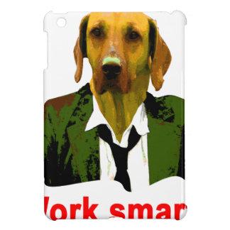 Work smart iPad mini case