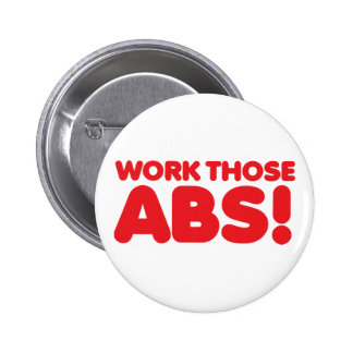 Work those ABS Pin