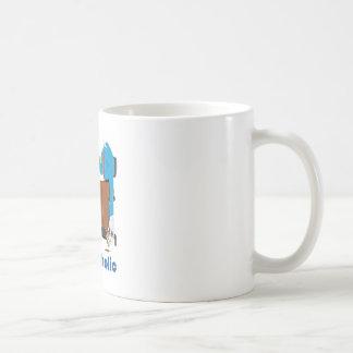 workaholic coffee mug