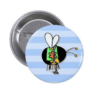 worker bee - paramedic pins