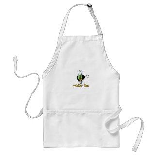 worker bee - paramedic standard apron