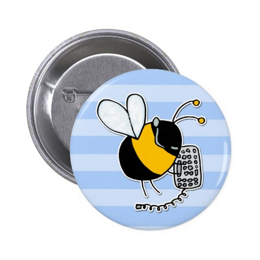 worker bee - sales button