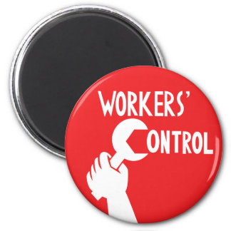 Workers' Control Magnet