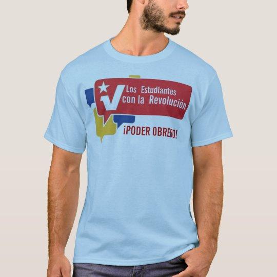 WORKERS POWER VENEZUELA T-Shirt