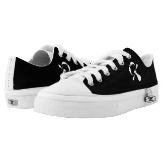 Workin 9 Nine of Nine 81 Muses P15 Low-Top Sneakers