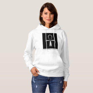 Workin 9 Nine of Nine 81 Muses P51 Hoodie