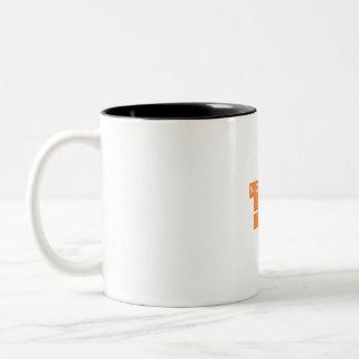Working Alone Sucks mug