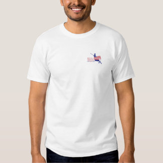 Working Equitation Washington Men's T-shirt! Tshirts