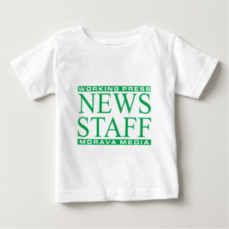 Working Press T Shirts